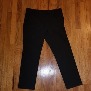 Ann Taylor Devin Fit 6 Ankle Pants